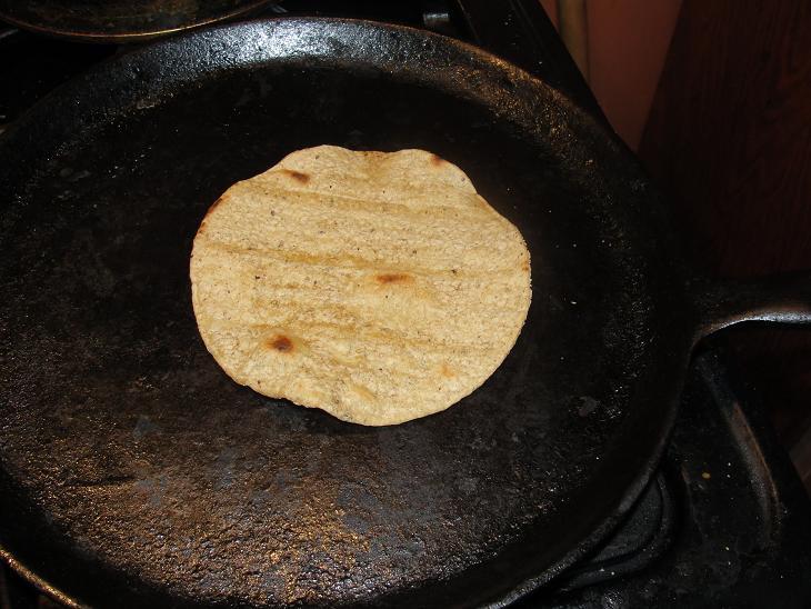 Tortillas Hechas De Mano Roz S Scrumptious Recipes